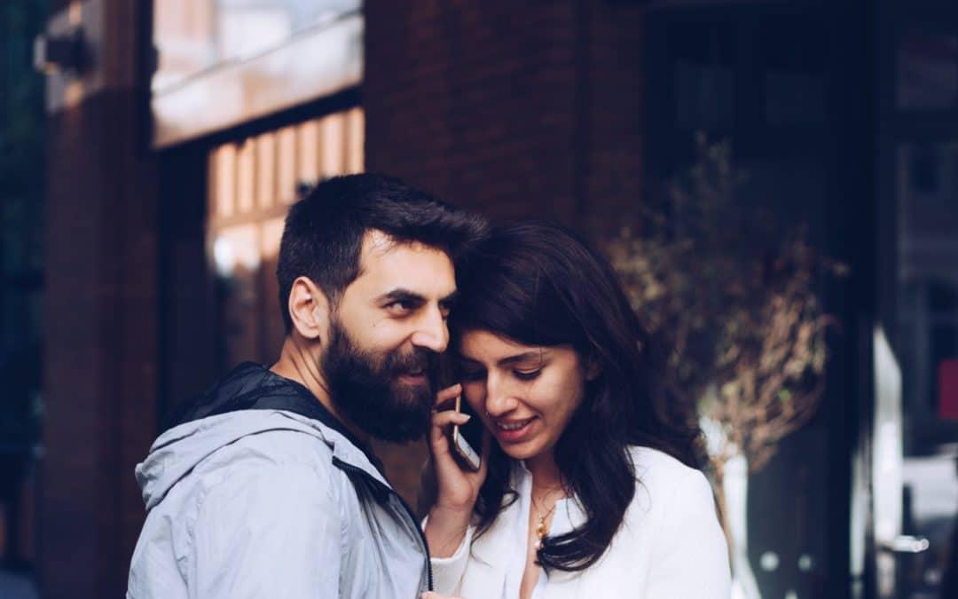 Relationships 101: Listening