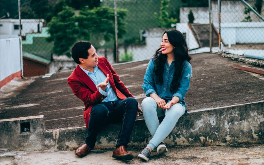3 Ways to Tell if Your Relationship is Emotionally Safe